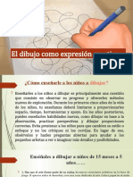 El dibujo como expresión creativa.pptx