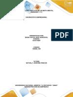 FASE 1 CONSTRUCCION DE UN MAPA MENTAL