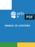 Manual de Auditoria - Selo EJ 2015.pdf