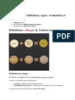 Vraie définitiond des  Risques.doc · version 1