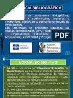 Normas internacionales para referencia bibliográfica.pptx
