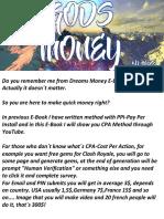 [AUTOPILOT] GODS MONEY MAKE 55$ A DAY