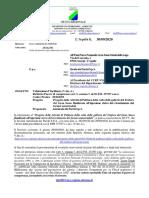 Trattazione Urgente Nota Al Pngsml n. 284572 Del 30.09.20