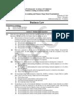 B.LAW Q. Paper (Final) 05-09-2020 (1)