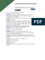 BASE LEGAL PARA LA NO PRESENTACION DE DAOT POR LLEVAR LIBROS ELECTRONICOS