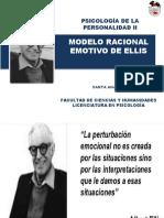 Albert Ellis Modelo Racional Emotivo.pptx