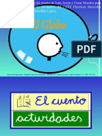 El_globo.ppt
