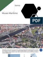 Palacio Euskalduna - M Marítimo
