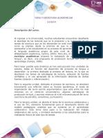 Presentación del curso - Lectura y escritura.docx