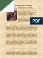 13. San Juan Crisstomo