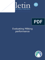 MilkingEvaluation