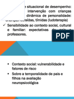 MODULO 3 - Neuropsicologia Infantil