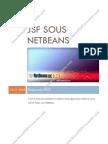JSF sous Netbeans