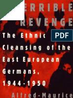 (1950) A Terrible Revenge