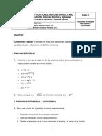 Taller 2 CDX  Preparatorio Parcial 2.pdf