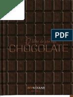 El libro de Oro del Chocolate