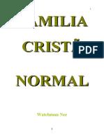 WN a familia crista normal.doc