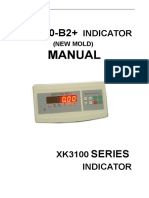 XK3100  SERIES      IBN