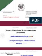 Tema 1 Unidad I Desarrollo Individual- 1