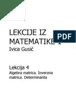 Algebra_matrica
