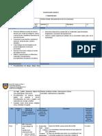 PLANIFICACION UNIDAD 2 Artes 1º A Y 1° B.doc