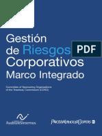 Coso - Gestion de Riesgos Corporativos.pdf