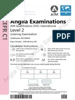 9. Proficiency LIST Template AA120 - Sample Paper.pdf