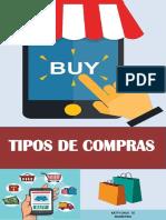 TIPOS DE COMPRAS