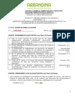 PARCIAL I. GONZALEZ CABELLO LUSIANA (1)