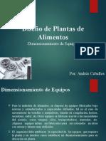 Dimensionamiento de equipos y servicios_andres ceballos