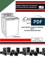 Maytag Neptune Washer Error Codes Washing Machine Switch