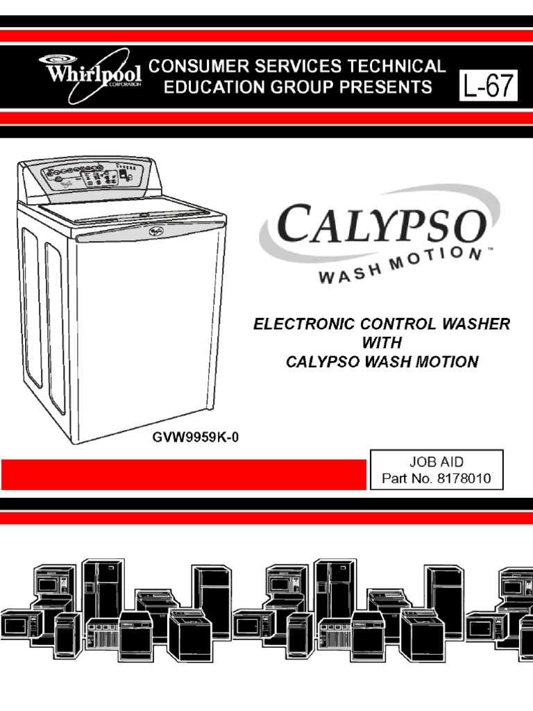 whirlpool calypso service manual washing machine electrical rh scribd com whirlpool calypso owners manual whirlpool calypso owners manual
