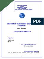 module de la typologie textuelle.pdf