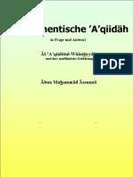 al-'Aqiidatul-WasitiyyaDECRYPTED