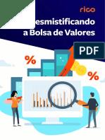 Rico - eBook Desmistificando a Bolsa de Valores