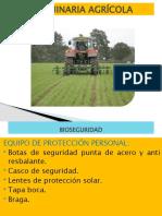 4° Unidad DESHIERBADORAS, PULVERIZADORAS Y COSECHADORAS.pptx