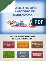 PRESENTACION RED DEL BUEN TRATO