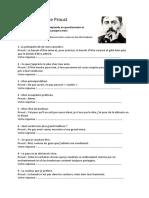 Questionnaire de Proust (1)