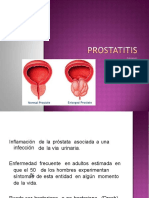 bashh prostatitis