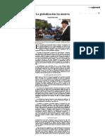 La Jornada_ La globalización ha muerto.pdf