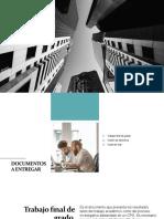 cpg l- INFORME DE INVESTIGACION - ORIENTACIONES