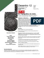 DES12 UT02 Topografias Da Linha AM 2020-2021