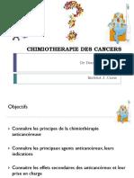 chimiothérapie des cancers cours PDF (2)