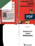 Manifesto Judeu Messiânico - David Stern