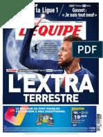 L'Équipe_2020.08.21