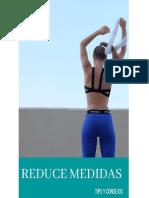 RS REDUCE MEDIDAS, TIPS Y CONSEJOS