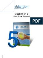 webEdition userguide