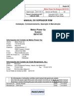 MANUAL SOPRADOR cr- 2