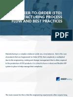 engineer-to-orderetomanufacturingprocessflowandbestpractices-190924123450