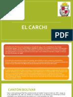 EL CARCHI